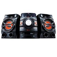 Mini System LG CM4350 220W Preto