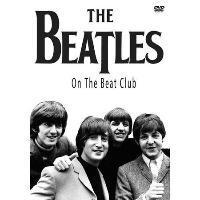 The Beatles - On The Beat Club - Multi-Região / Reg.4