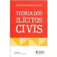 Teoria Dos Ilicitos Civis 2ª Edição