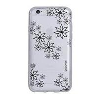 Capa iPhone  6/ 6S  iCover - Coleção MyCover Cores e Formas Estrelas + Película