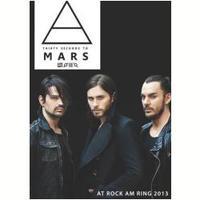 30 Seconds To Mars - At Rock Am Ring 2013 - Multi-Região / Reg.4