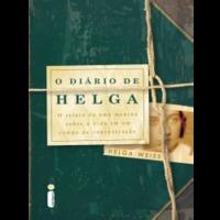 Ebook - O diário de Helga