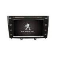 Multimidia M1 Premium Peugeot 408 Rcz E 308 Black Piano