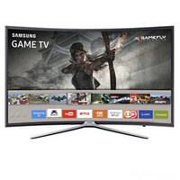 "Smart TV Samsung Curva Led 40"" UN40k6500AGXZD Wi-Fi"