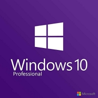 MICROSOFT WINDOWS 10 PROFESSIONAL ESD - 32/64 BITS - (DOWNLOAD) + NOTA FISCAL