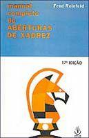 Manual Completo de Aberturas de Xadrez