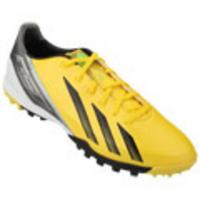 180cc8a3c374c ... promo code chuteira society adidas f30 trx tf masculino amarelo e preto  6b2d7 bc17a