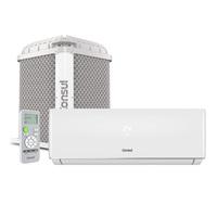 Ar Condicionado Split Hw On/Off Consul CBN12CBBNA/CBO12CBBNA 12000 Btus Frio Monofasico Branco e Cinza
