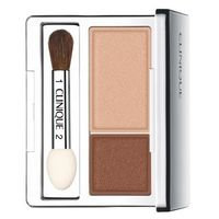 Paleta de Sombras All About Shadow Duos Clinique Like Mink