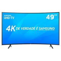 Smart TV LED 49 4K Curva Samsung 49NU7300