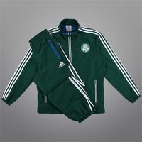 Agasalho Adidas Palmeiras Viagem 2012  47614fb694a45