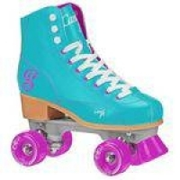 Patins Quad Rd Candi Girl Sabina Mint 36 - Roller Derby