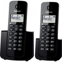 Telefone Panasonic sem Fio KX-TGB112LBB com Identificador de Chamadas + Ramal