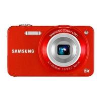 Câmera Digital Samsung ST90 14.2MP Laranja