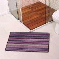Tapete Para Banheiro 40x60cm Jamaica Havan