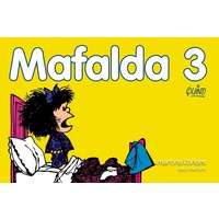 Mafalda 3 - 2ª edição