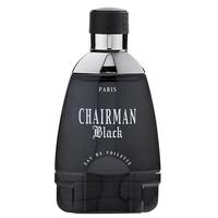 Chairman Black de Paris Bleu Eau de Toilette Masculino 100ml