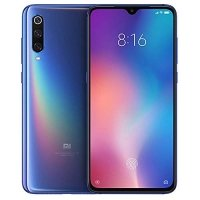 Celular Smartphone Xiaomi Mi 9 128GB/6GB 48MP+20MP Snapdragon 855 NFC Wireless Fast Charge Tela 6,39 Cor Ocean Blue [Azul]
