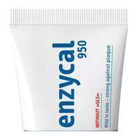 Creme Dental Enzycal 950 Curaprox 75ml