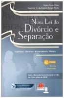 Nova Lei do Divórcio e Separação - 4ª Ed.