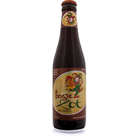 Cerveja Belga Brugse Zot Dubbel 330ml