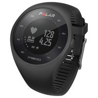 Relógio Gps com Monitor Cardíaco No Pulso Polar M200
