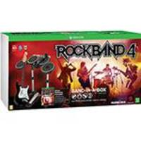 Jogo Rock Band 4 Band in a Box Xbox One Microsoft