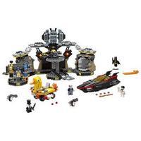 70909 Lego The Batman Movie Invasão A Batcaverna