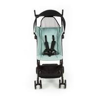 Carrinho de Bebê Safety 1st Micro GreenDenim