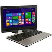 Ultrabook Gigabyte U21MD Game 3 em 1 Intel Core i5-4210U 1.7GHz 4GB 500GB 11.6  + Docking Station Windows 8.1 Prata