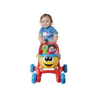 Andador Para Bebê de Empurrar Chicco Move n Grow Baby Shopper Colorido