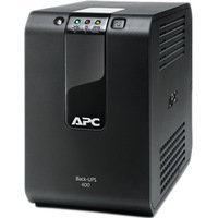 No Break APC Back-UPS 400VA Bi-115V BZ400BI-BR