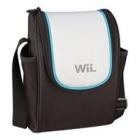 Bolsa de Transporte RDS para Nintendo Wii Branca