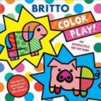 britto color play!