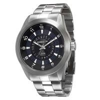 Relógio de Pulso Speedo 64017G0EVNA1 Masculino Analógico Cromado