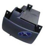 Cinzeiro Do Painel De Instrumentos Azul Street 2006 Hatch Original Fga04800afm Fiesta /courier