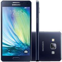Smartphone Samsung Galaxy A5 4G Duos Dual Chip Preto SM-A500M