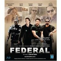 Federal Blu-Ray - Multi-Região / Reg.4