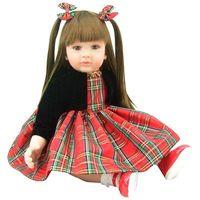 Boneca Adora Doll Vestido Red Chess Shiny Toys
