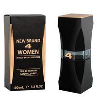 Perfume Feminino New Brand Prestigie 4 Women Eau de Parfum 100ml