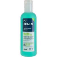 Shampoo Cabelo e Corpo Dr. Jones Isotonic Shower Gel 250ml