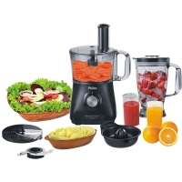 Multiprocessador Philco Multipro All in One 2 475W Preto