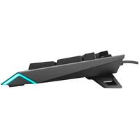Teclado Gamer Dell Alienware Advanced USB Preto