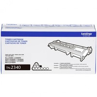 Toner Brother TN-2340 Preto
