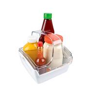 Lancheira Brastemp para Refrigerador BR904AXONA Branco
