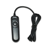 Disparador Remoto Pixel Rc 201 Para Câmeras Nikon Fujifilm E Kodak