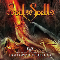 Soulspell - Hollow´s Gathering
