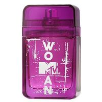 Mtv Woman Mtv Perfume Feminino Eau De Toilette 50ml
