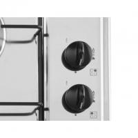 Cooktop Tramontina Standard Brasil 4GX 60 4 Bocas Inox 94701/501