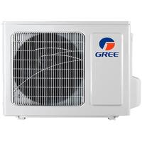Ar Condicionado Split Gree Inverter 9.000 BTUs Quente/Frio Hi-wall Eco Garden GWH09QA/D3DNB8MI